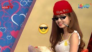 Hotgirl TÂY NGUYÊN quyết định BỎ LÚA xuống ĐỒNG BẰNG tìm bạn trai Sài Gòn để tiện bề VUI CHƠI😎