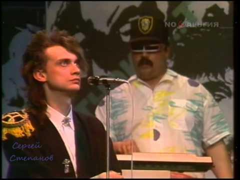 Лучшие Хиты Диско СССР 1985-91. Часть 2