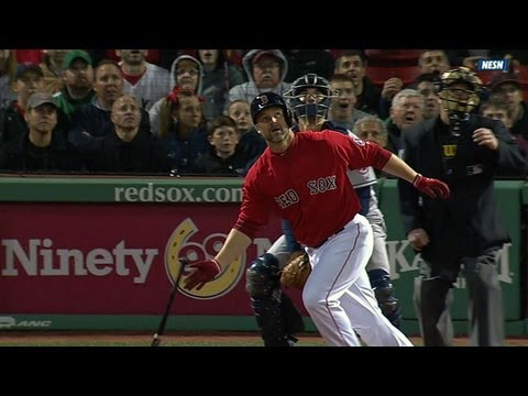 HOU@BOS: Red Sox launch four home runs vs. Astros