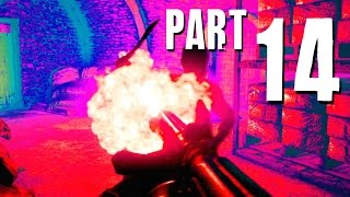 Far Cry 4 Walkthrough Part 14 - ADVANCED CHEMISTRY - GETTING HIGH  (Let's Play / Playthrough)