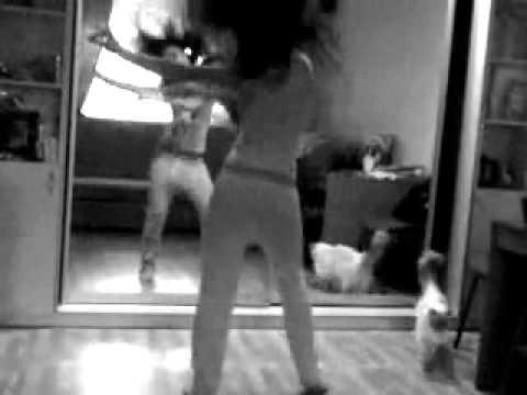 Вот как нада танцевать на дискотеке))).mp4