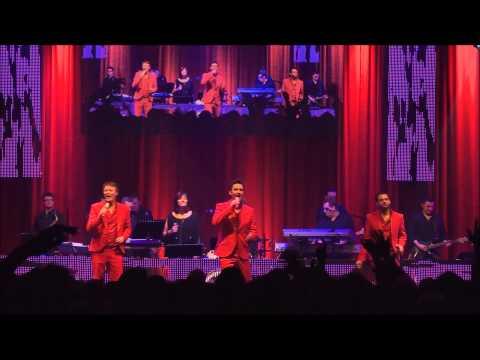 De hollandse medley - De Romeo's @ Puur Schlager 2013
