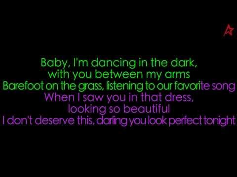 Ed Sheeran - Perfect (Karaoke) Best Version