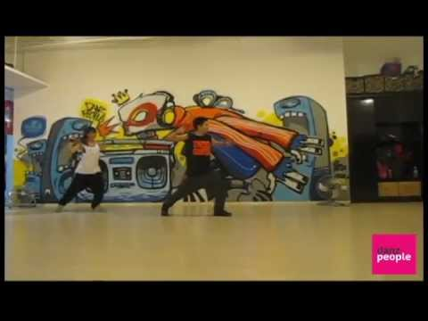 Alex Ow & Clare Tay - Call My Name By Cheryl Cole video