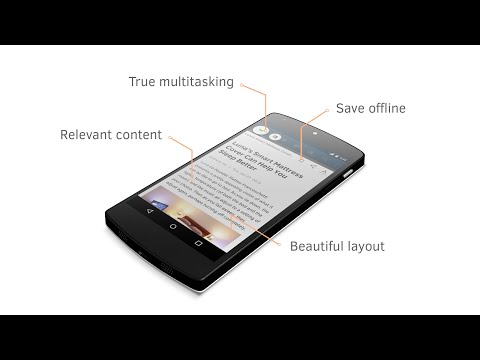 Flynx - Read the web smartly APK Cover