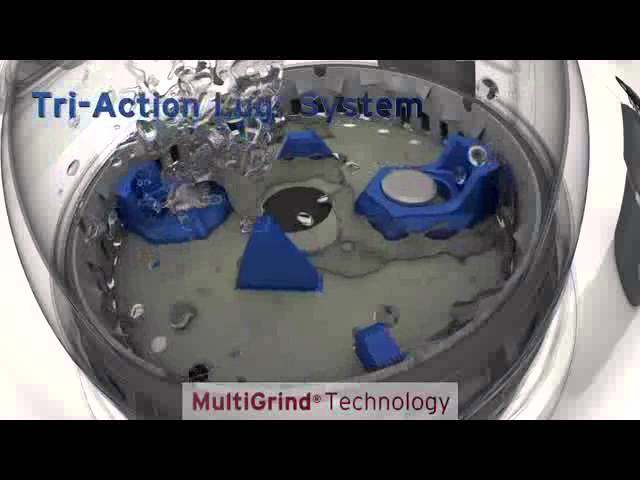 Evolution Series Technology
