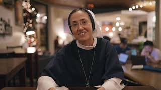 Known By God CHOSEN | Sisters of Life | Sr. Fiat Marie, SV