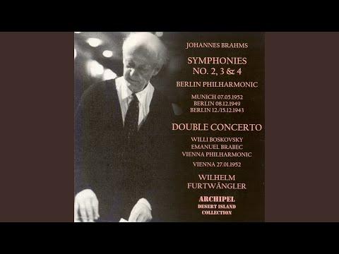 Symphony No.4 in E Minor Op.98 : III.Allegro Giocoso
