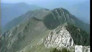 Il Vallo Alpino a cima Marta - Documentary