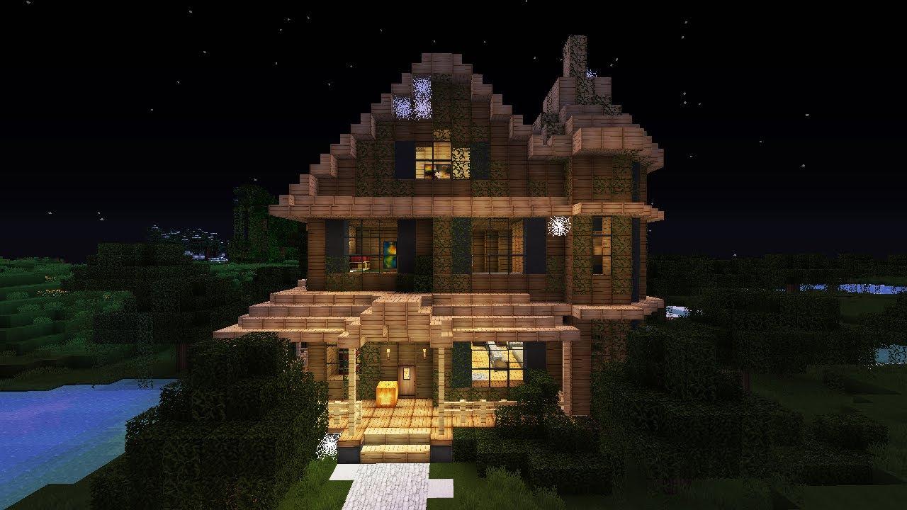 The Lets Build Exchange XProKxs Haunted House Tour