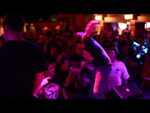 Bellwether - Fall Mixtape Fest 2012