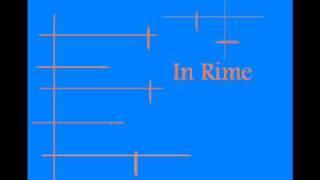 John Frusciante - In Rime