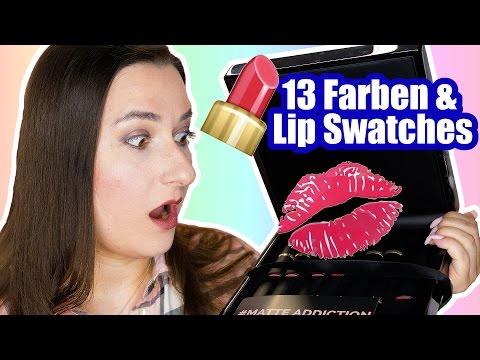 LOREAL Color Riche Matte Lipstick matte addiction