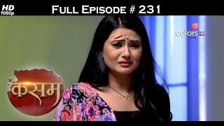 Download Kasam - 23rd January 2017 - कसम - Full Episode (HD) 3Gp Mp4
