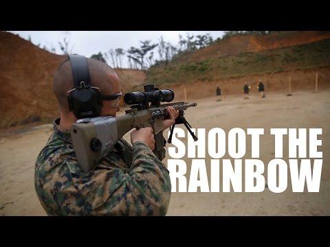 SRT Sniper Training