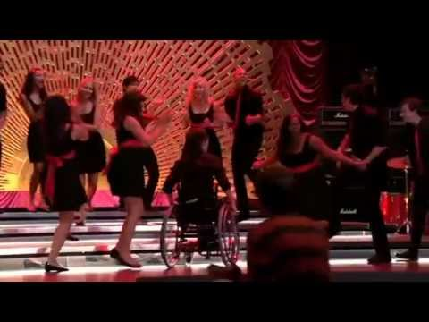 Glee Cast - You Cant Always Get What You Want