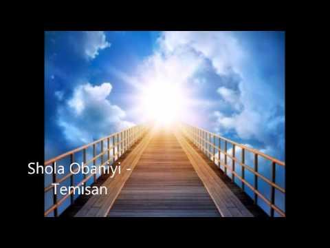 Sholla Allyson Obaniyi - Temisan video