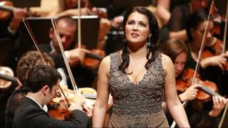Anna Netrebko Grieg Solveig 39 S Song