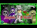Slendytubbies 3 All Monsters Todos Los Monstruos D MACARO 95 mp3