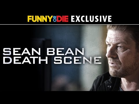 Sean Bean Death Scene