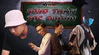 SONG THÁM HỌC ĐƯỜNG TẬP 2 | Sau lưng họ | WeCan TV