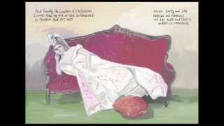 Maira Kalman: Art and the Power of Not Knowing