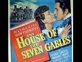 The Fantastic Films of Vincent Price #4 - The House of the Seven Gables