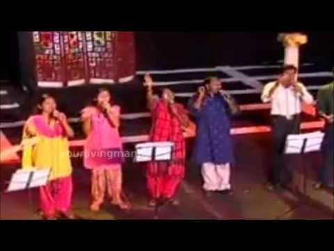 Malayalam Christian Song : Pranapriya Yesu Naadha
