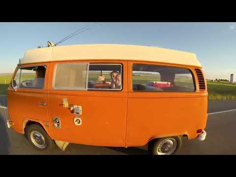 Forgotten Volkswagen Camper Van LIVES AGAIN !!!!!!! VW Bus