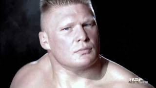 UFC 141: Brock Lesnar Blog