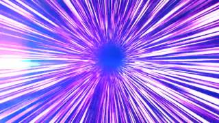 Travel Through Space And Time Background Audio