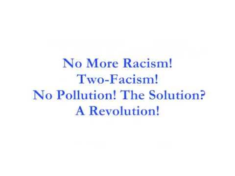 Kirk Franklin- Revolution {Lyrics!}