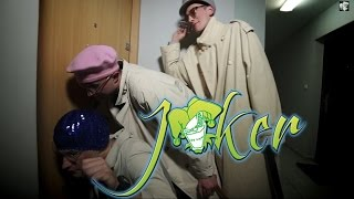 Joker & Sequence - To nie jest Plotka (Official Video)