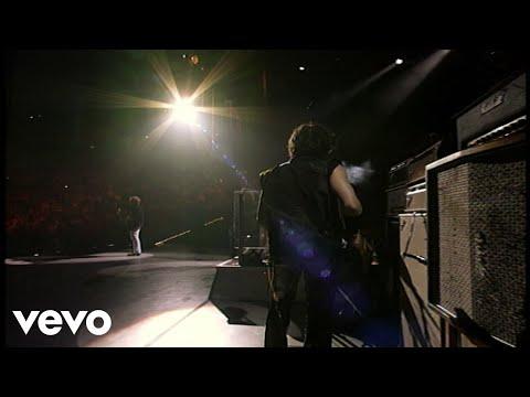 Aerosmith - Last Child (from You Gotta Move)