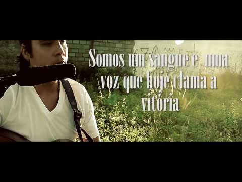 Guillermo Valencia (canción Fifa Mundial 2014 Supersong) Fuerza Vencedora video