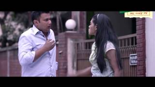 Bangla New Song Mane Na Mon Piran Khan ft  Munad Natok Protikha HD 720p   YouTube
