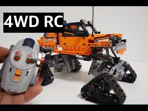 lego 42039 b model instructions
