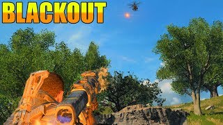 160 Wins // Blackout // Call of duty // Black Ops 4 // PC Gameplay //