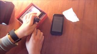 Обзор Prestigio 5453 Duo - теряется смысл покупать телефоны в Китае