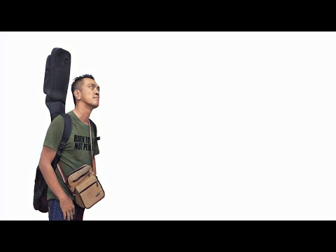GIGI - NAKAL -BASS COVER By Lados (headphone user)