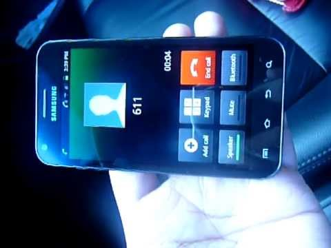 Samsung Galaxy S2 on boost mobile