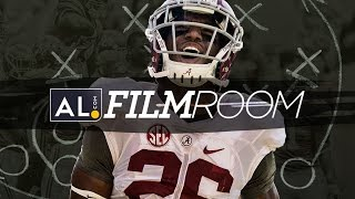Film Room: Here