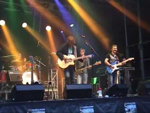 Snow Control (Snow Patrol tribute) Leidseplein Live 28 May 2011 Compilation