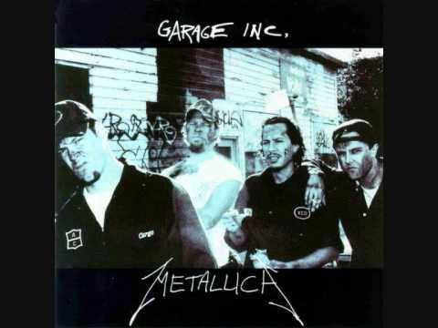 Metallica  Astronomy  Garage Inc, Disc One 811
