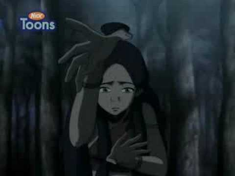 Avatar the last airbender avatar the promise part 1 full