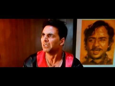 Akshay kumars entry in HOusefull2