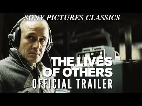 The Lives of Others trailer