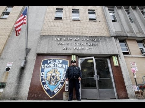 NYPD Cop Arrested for Cannibal Plot