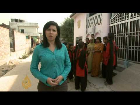 Indian Women Fight Back Against Sex Abuse video
