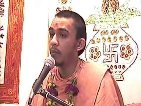 Oldham Temple 35th Patotsav 2012 - Day 3 - Evening Katha